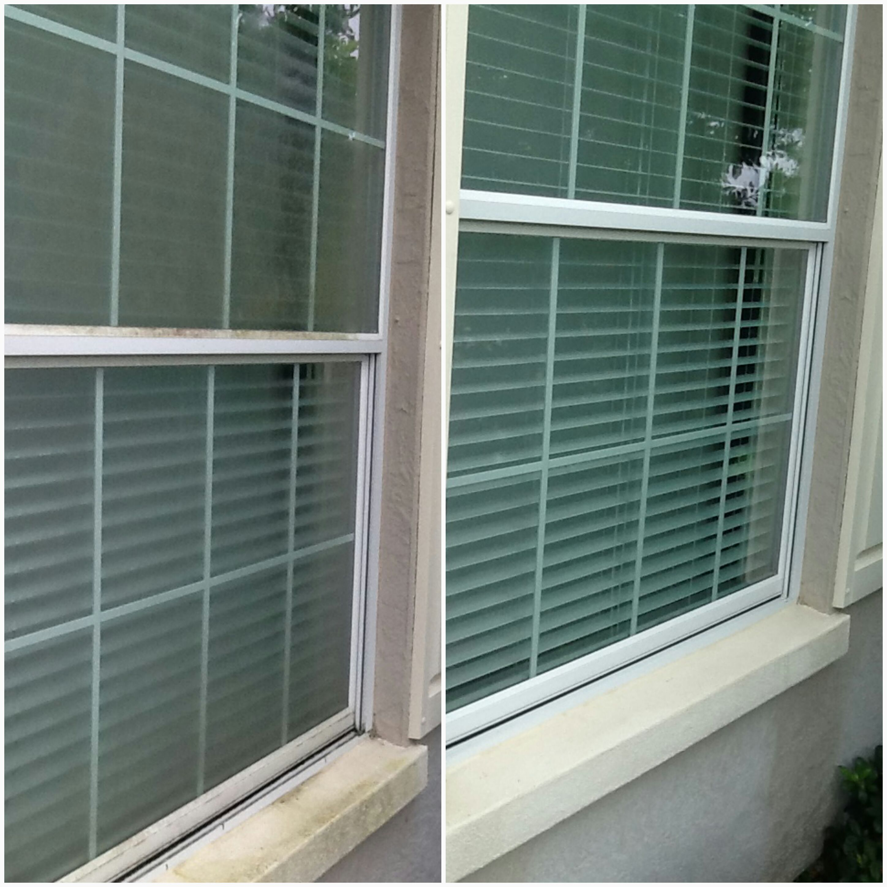 window washing central florida the villages